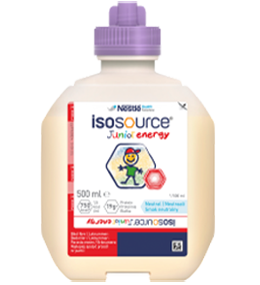 Isosource Junior Energy