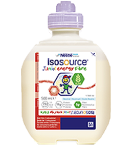 Isosource Junior Energy Fibre