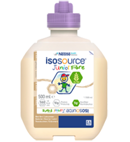Isosource Junior Fibre