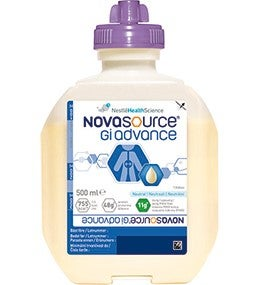 NOVASOURCE GI ADVANCE